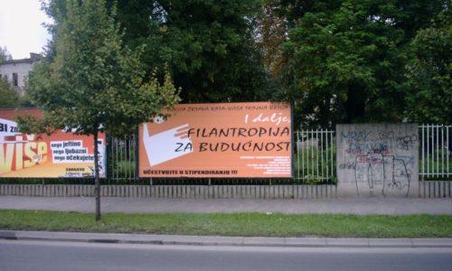 PROJEKTI 2 Partnerski projekti - Filantropija za buducnost 2005 (1)