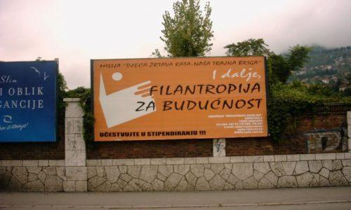 PROJEKTI 2 Partnerski projekti - Filantropija za buducnost 2005 (2)