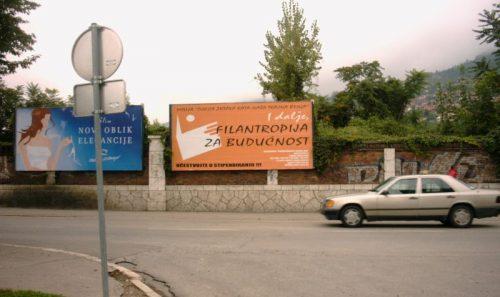 PROJEKTI 2 Partnerski projekti - Filantropija za buducnost 2005 (3)